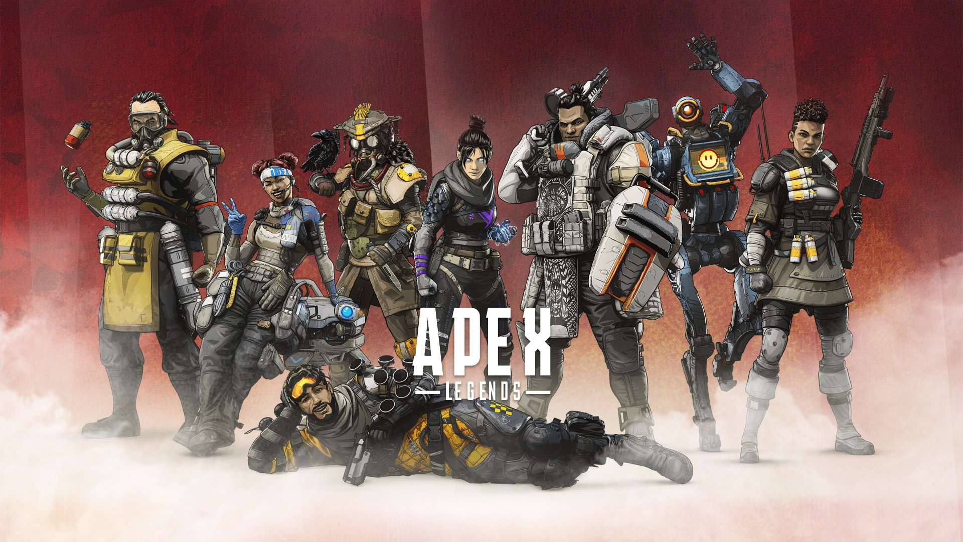 Apex Legends Season 2 Includes Ranked Mode, New Weapon, New Legend Wattson